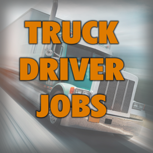 find local truck driving jobs and truck driver jobs listed here by companies hiring today - Find Local Jobs Using Local Job Search Sites